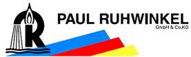 Logo: Paul-Ruhwinkel